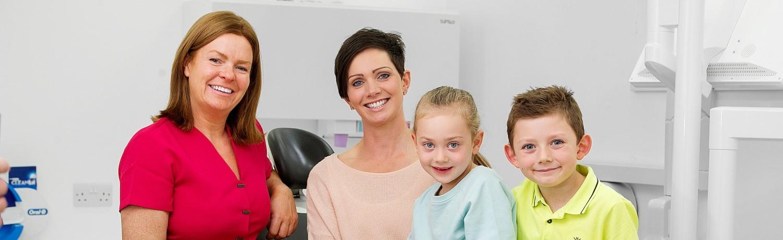 Kilbarchan Dental Opening Times