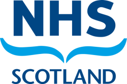 NHS Scotland Fees and Logo
